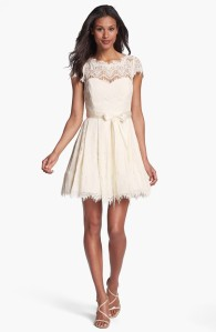 Xscape Lace Dress