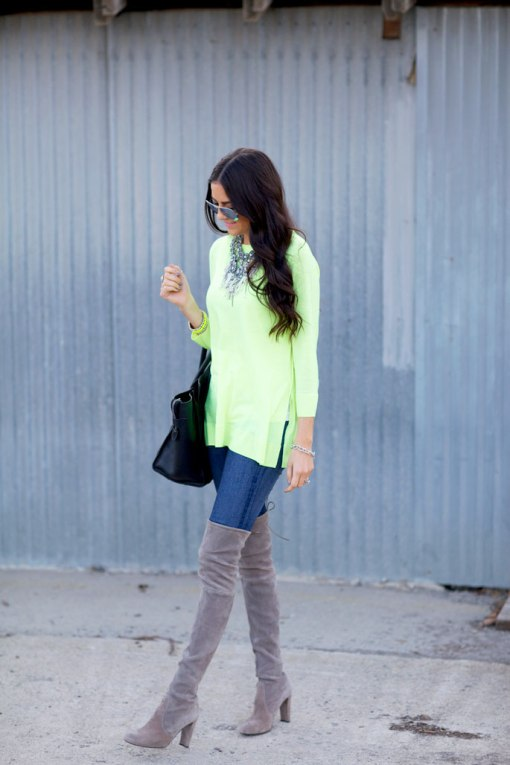 neon-green-jcrew-pop-over-sweater